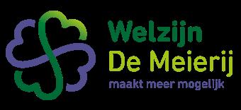 Logo Welzijn De Meierij
